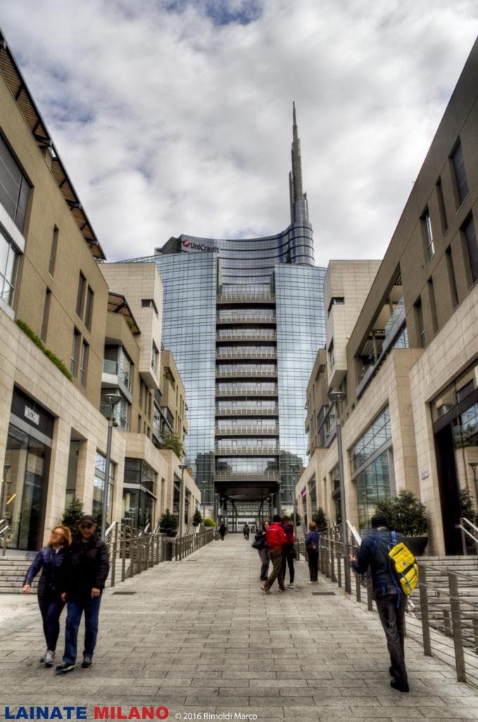 Residenze Corso Como