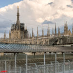 Guglie Duomo da Highline Galleria