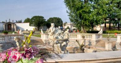 Rievocazione Storica Villa Litta 2016