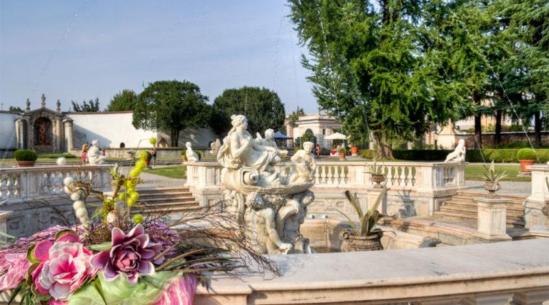 Un viaggio nei secoli con i personaggi storici di Villa Litta