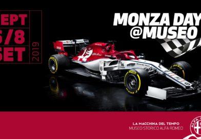 Monza Days @Museo – Alfa Romeo
