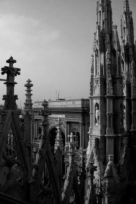 Terrazze Duomo - Galleria Vittorio Emanuele II