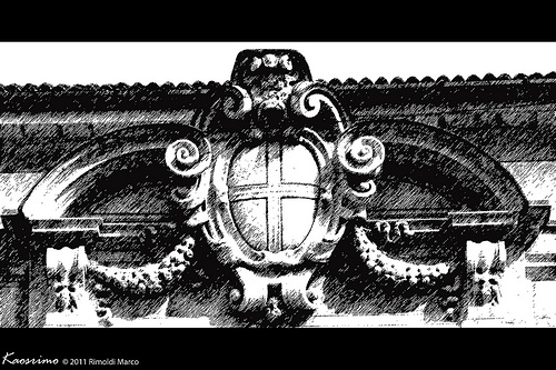 Palazzo dei Giureconsulti - Milano