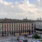 Piazza Duomo da Highline Galleria