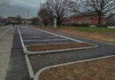 Ampliamento parcheggio di Via Lepetit