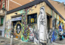63. Street Art, Sweet Art: Murales e Molto Altro